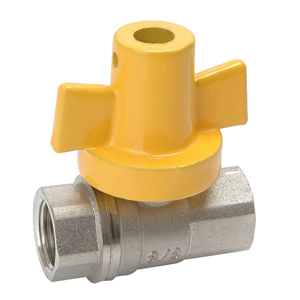 GAS VALVE_Gas Ball Valve_Art. TS 309