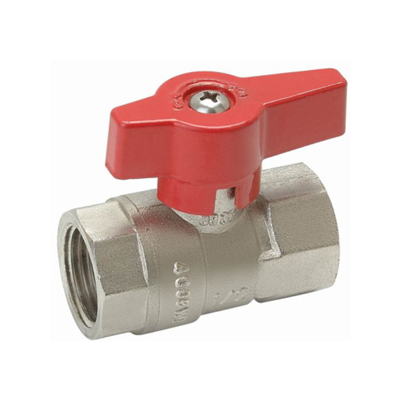 BRASS BALL VALVE _Brass Ball Valve_Art.TS 702