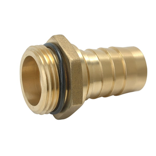 HOSE CONNECTOR_Pipe Fitting_Art.TS 27764