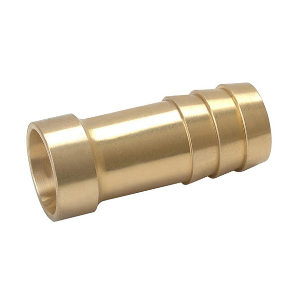 HOSE CONNECTOR_Brass PEX Pipe Fitting_Art.TS 215564
