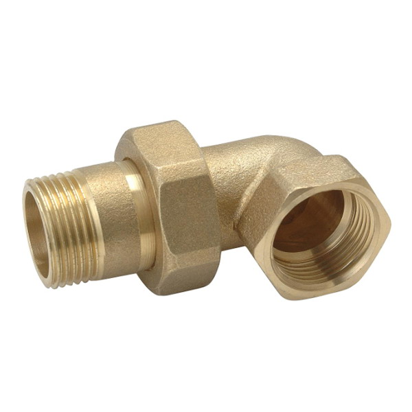 ELBOW_Degree Elbow Compression Connector Fitting_Art.TS 2265