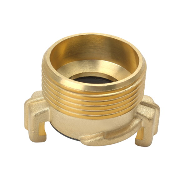other fittings_Brass external thread quick connect_Art.TS 2535