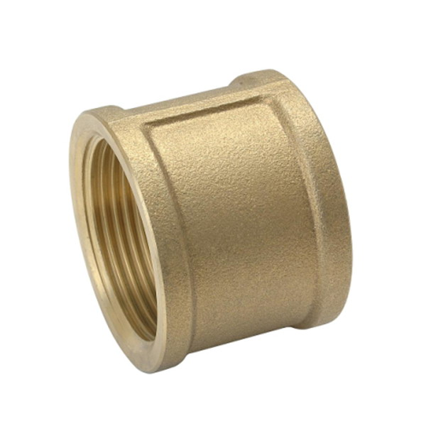 other fittings_Brass Couplings	  	_Art.TS 2620