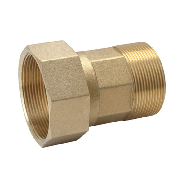 other fittings_ Brass Bushing Connector_Art.TS 2658