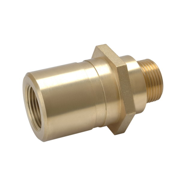 other fittings_Brass Connector_Art. TS 25742/S