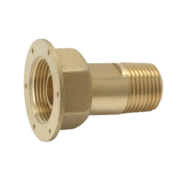 other fittings_Brass Connector Pipe_Art.TS M262