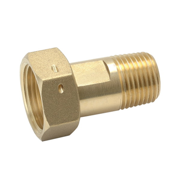 other fittings_Brass Connector Pipe_Art.TS WMC