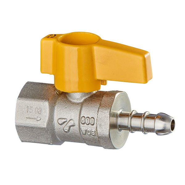 GAS VALVE_Gas Approved Brass Ball Valve_Art TS 2590