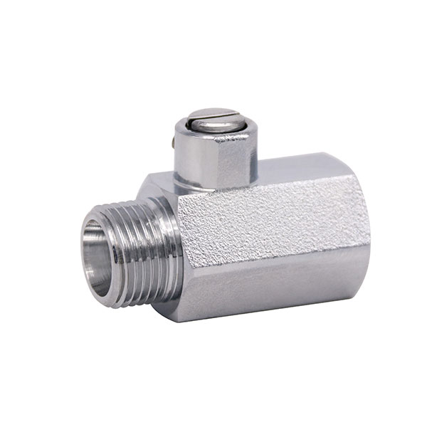 MINI BALL VALVE_German Mini valve_Art. TS 4435