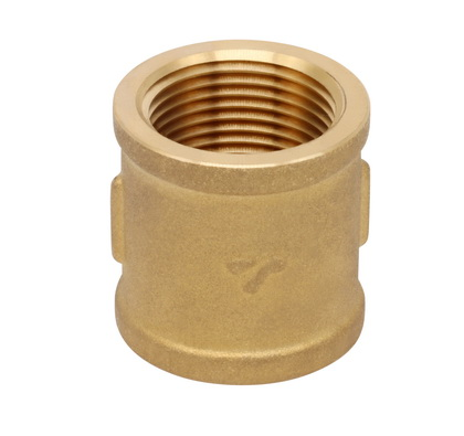 other fittings_Brass internal thread joint_Art.TS 921